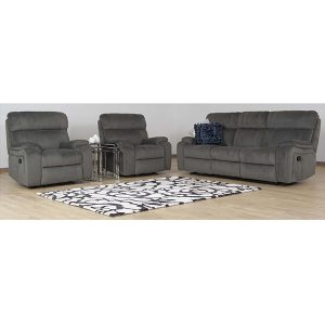 Fairfield Fabric Lounge Suite