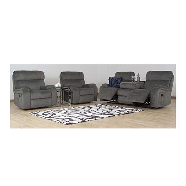 Fairfield Fabric Lounge Suite