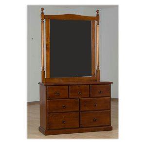 Somerton 7 Drawer Dresser