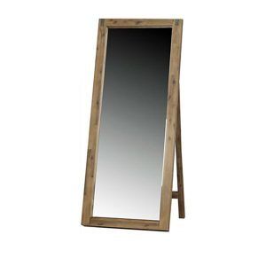 Sterling Floor Mirror