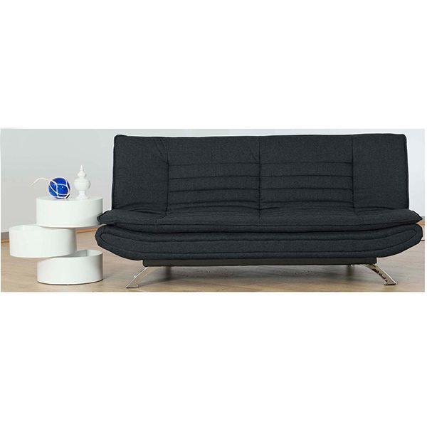 Euro Click Clack Fabric Sofa