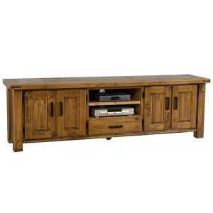 Woolshed 2130 TV Cabinet
