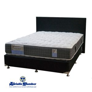 Adriatic Slumber Back Rest Luxury Mattress