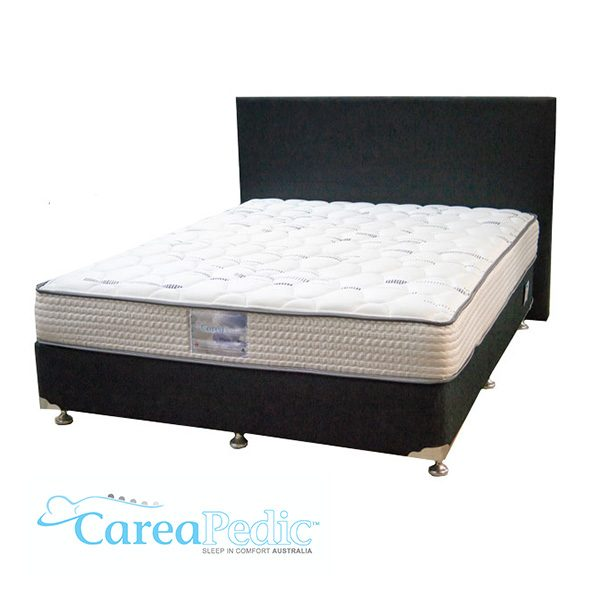 CareaPedic Physio Firm Mattress