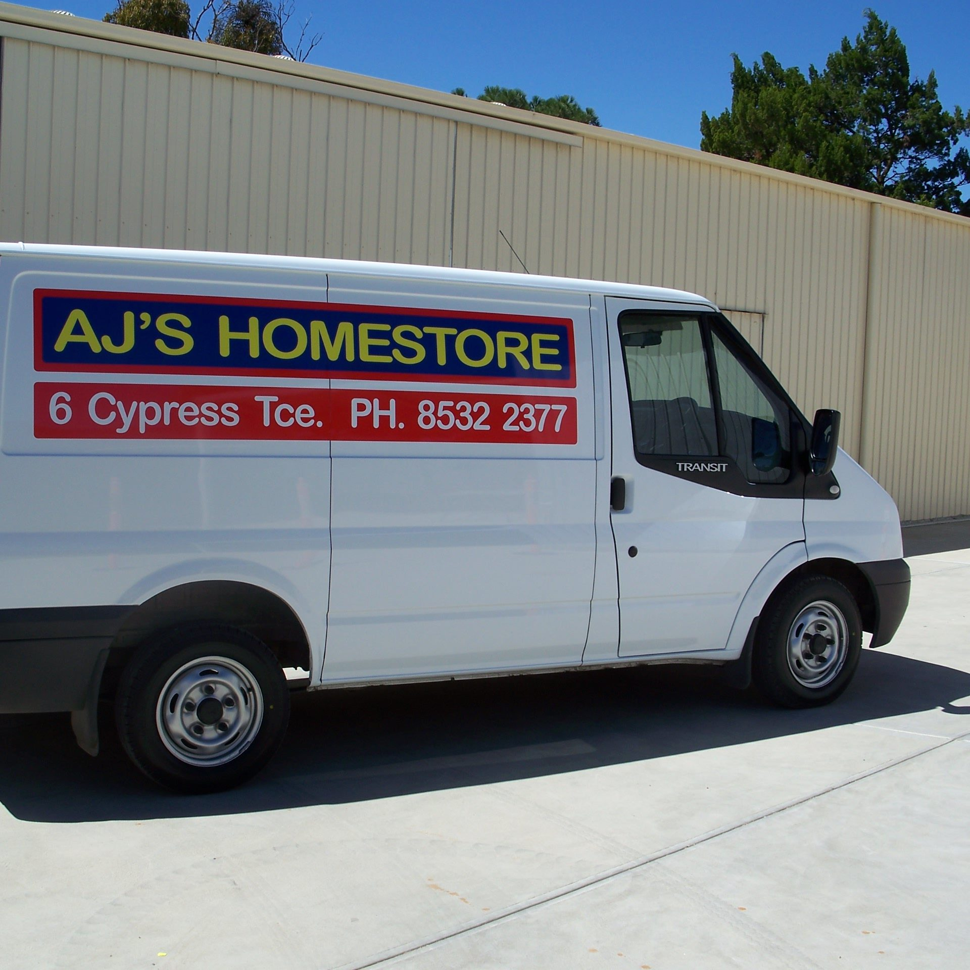 AJ's Homestore, Murray Bridge, South Australia